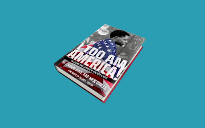 """""""I Too Am America"""" Now Available for Pre-Order!"""