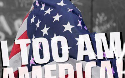 """I Too Am America"" Pre-Order Updates"